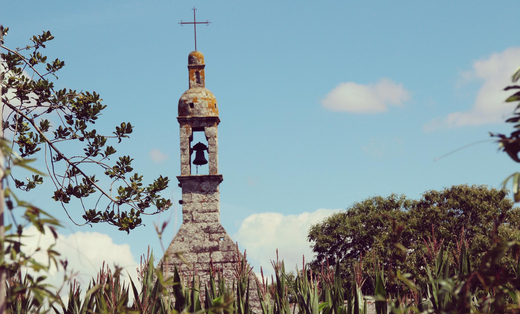 La Chapelle des Grâces Pluguffan